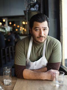 Chef Josef Centeno — a cultivator of culinary renaissance!