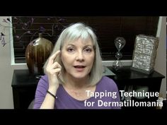 """Tapping is a therapeutic technique for helping emotions, thoughts, unwanted habits, and events become """"unstuck,"""" allowing you to move forward toward the chan..."""