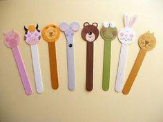 26 cute and easy craft ideas using ice cream stick Kids Crafts, Toddler Crafts, Preschool Crafts, Easy Crafts, Diy And Crafts, Craft Projects, Arts And Crafts, Paper Crafts, Mouse Crafts