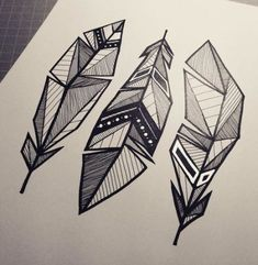 Geometrisches Tattoo - Correo: Jennyfer Ordoñez - Ausblick tattoo designs ideas männer männer ideen old school quotes sketches Geometric Nature, Geometric Patterns, Geometric Shapes, Geometric Animal, Design Patterns, Natur Tattoos, Kunst Tattoos, Art Drawings Sketches, Abstract Drawings