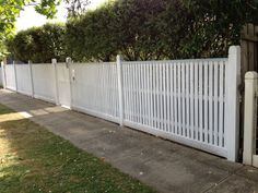 8 Surprising Useful Ideas: Farm Fence Colors stone fence lighting.Outdoor Fence Tips front yard fencing metal.Fence And Gates White. Brick Fence, Front Yard Fence, Cedar Fence, Gabion Fence, Wire Fence, Timber Fencing, Fence Landscaping, Backyard Fences, Garden Fencing
