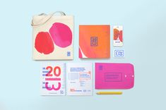 The Designers Behind the UTS Gradshow by Olivia King, via Behance