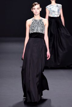 Naeem Khan Fall 2013 Ready-to-Wear Collection Photos - Vogue