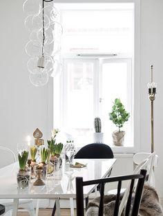 Nordic simplicity