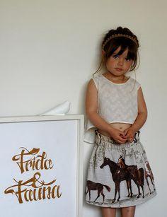 Frida & Fauna