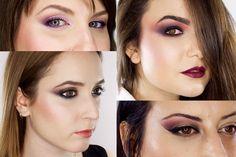 Curso de maquillaje: perfeccionamiento.