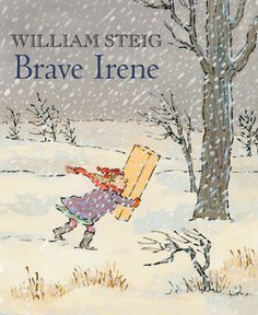 (story)time: brave irene   third story(ies)