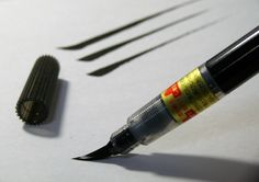 Why use calligraphy today? - The Pen Company Blog