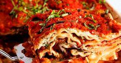 vegan lasagna recipe supreme ultimate lasagna
