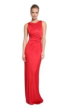 Vestido Elisa Rib | Iodice | Alugue Agora