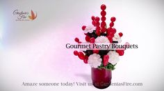 Perfect for occasions and Holidays. Have you tried the newest sensation yet?   #foodie #giftbasket #giftinspiration #gardeniasfire #pastry #gourmet #businessgift