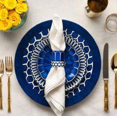 Hermès na mesa!