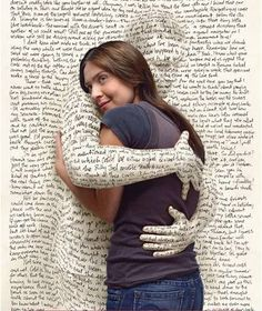 The enthralling inspiration that comes from a good book is LIFE in my heart and action on my hand