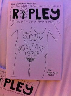 8 Totally Rad Feminist Zines You Need to Check Out