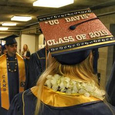 Almost ready to commence. Add UCDavisCAES on Snapchat to follow our Story.  #UCDavis2015 #GoAgs #  by @chjn22
