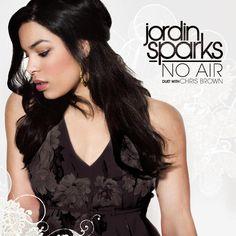 Jordin Sparks, Chris Brown – No Air (Acapella)