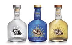 Cabo Wabo tequila... Best ever in my opinion!