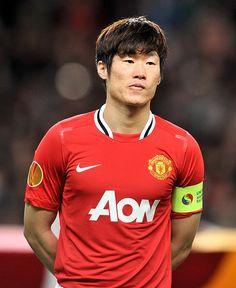 Park Ji-Sung: 2005.