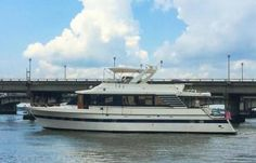 """""""Azamara"""" is a unique and fabulous motor yacht designed by the Sharp/Defever naval architecture team."""