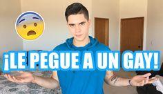 LE PEGUE A UN GAY | Juan de Dios Pantoja