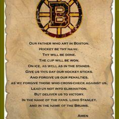 Hockey Lord Stanley  -> Bruins