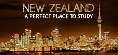Want to do study in New Zealand? Then, get study visa for New Zealand from Kingsway Immigration. Click to know why people choose New Zealand to do study