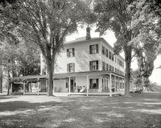 A Summer Place: 1910