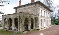 Enclos Montplaisir - Extérieur Ile De France, Places, Weddings