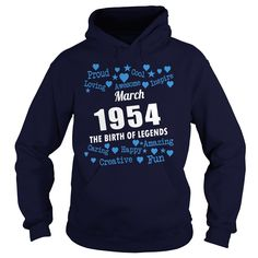MARCH 1954 the birth of legends Shirts, MARCH 1954 Birthdays T-shirt, Born MARCH 1954, MARCH 1954 the birth of legends, 1954s Shirts, Born in MARCH 1954 Birthdays, MAR 1954 Hoodie #gift #ideas #Popular #Everything #Videos #Shop #Animals #pets #Architecture #Art #Cars #motorcycles #Celebrities #DIY #crafts #Design #Education #Entertainment #Food #drink #Gardening #Geek #Hair #beauty #Health #fitness #History #Holidays #events #Home decor #Humor #Illustrations #posters #Kids #parenting #Men…