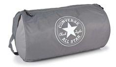 Converse Standard Duffel Bag - Charcoal 333ebc9b0dce5