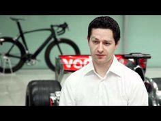 Specialized Venge Interviews - Jonathan Heal, Senior Stress Engineer, McLaren Applied Technologies