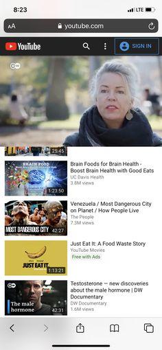 Foods For Brain Health, Brain Food, Catholic Radio, Just Eat It, A Food