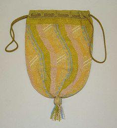 Bag 1920s
