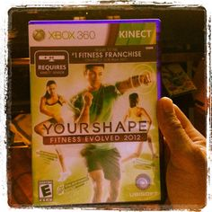YourShape 2012 it really work!!! I am example !!! S.N DontBplayaHaten