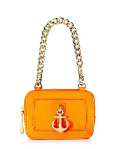 Juicy Couture | Leni Charm Phone Wristlet