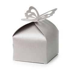 Bonbonniere boxes for weddings - range of shapes and sizes available, from as little as 36 cents.