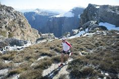 """Ryan Sandes added a new photo: """"Another day in the Matroosberg"""" Core Strength Training, Running Training, Trail Running, Ultra Trail, Ultra Marathon, Inspirational Videos, Courses, My Passion, Motivation"""