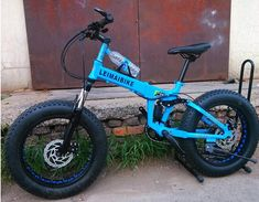 4a34661cd27 US $478.9 |Kalosse 20*4.0 tires Full suspension Folding Snow bicycle, fat  bike 20er , 20inch 21/24/27/30speed , beach mountain bike -in Bicycle from  Sports ...