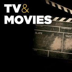 Websites, IP addresses and e-mail addresses used in TV and Movies