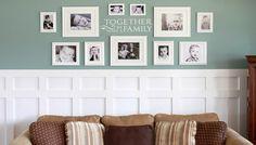 ideas para decorar las paredes de casa