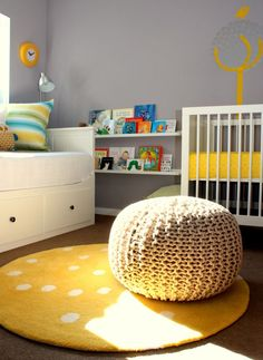 Show us your nursery – Leo's superbly styled space