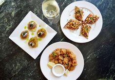 PALACE CAFÉ | New Orleans Restaurant | French Quarter restaurant | NOLA Fine dining | Creole food French Quarter