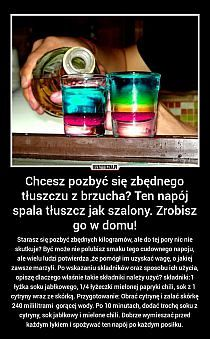 Healthy Juice Drinks, Healthy Juices, Detox Drinks, Healthy Habits, Healthy Life, Healthy Food, Belly Pooch, Polish Recipes, Slow Food