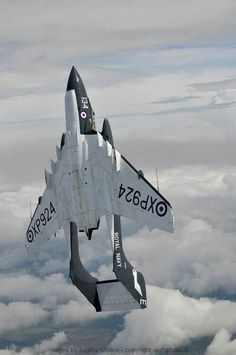 De Havilland DH 110 Sea Vixen
