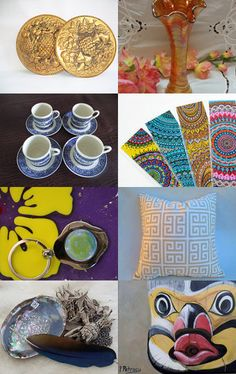 Constant Promoters by Cynthia Fardan on Etsy--Pinned with TreasuryPin.com