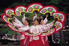 Thông báo khóa học văn hóa Hàn Quốc lần thứ 25 năm 2017