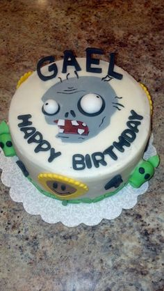 zombie cake - Google Search | For other people | Pinterest | Cake ...