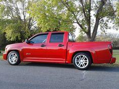 Small Trucks, Chevrolet Colorado, Chevrolet Trucks, Dream Garage, Chevy Pickups, Cars, Chevy Trucks