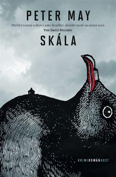 Peter May - Skála (The Blackhouse)