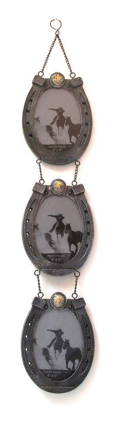 Horseshoes Frame